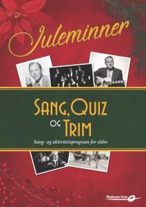 Sang Quiz og Trim Juleminner